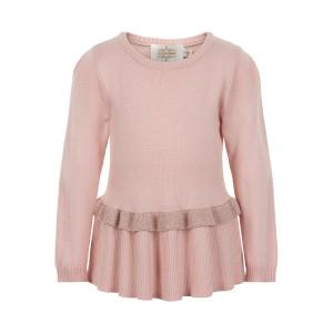 Creamie | Pullover Wool Knit | 3y-6y | 840144T-5506