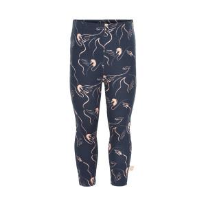 Creamie | Leggings Swan Print | 3y-6y | 840146T-7850