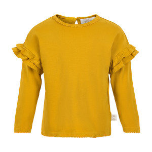 Creamie | T-Shirt Jersey Ls | 3y-6y | 840149T-3948