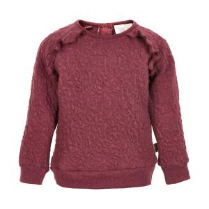 Creamie | Sweatshirt Quilt | 12m-24m | 840152-4725