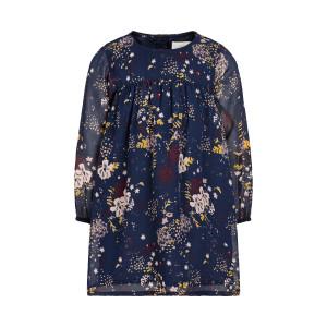 Creamie   Dress Printed Chiffon   12m-24m   840156-7850