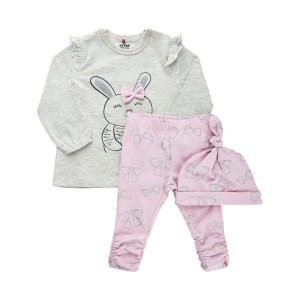 Me Too | 3 Piece Set | N-18m | 610729-5097