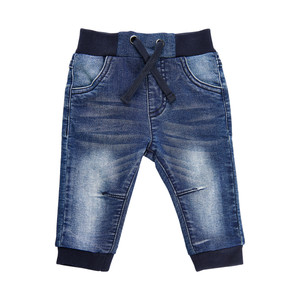 Me Too | Pants Sweat Denim | N-18m | 610757-7700