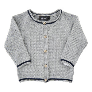 Me Too | Cardigan Knit | N-18m | 610777-1231