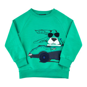 Me Too | Sweatshirt Ls | 3y-6y | 630733T-9700