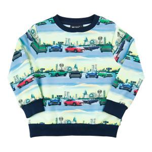 Me Too | Sweatshirt Ls Aop | 3y-6y | 630739T-7721