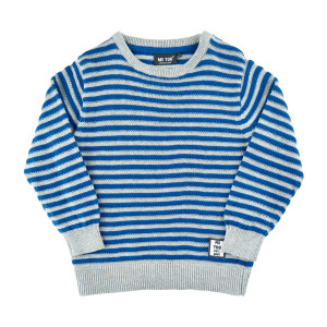 Me Too | Pullover Ls Knit | 12m-24m | 630742-7171