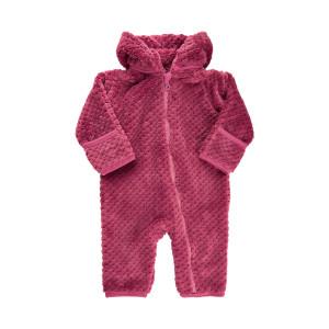 Minymo | Teddy Suit Ls Zipper | N-18m | 111123-4849