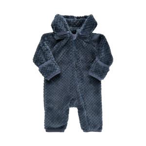 Minymo | Teddy Suit Ls Zipper | N-18m | 111123-7470