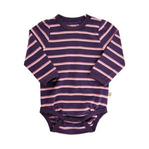 Minymo | Body Ls Stripe | N-18m | 111143-6720