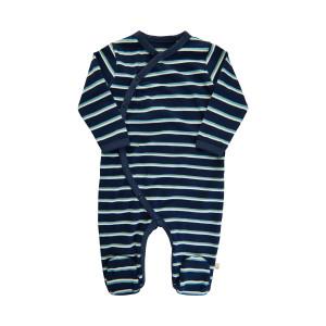 Minymo | Suit Ls Stripe | N-18m | 111167-7988
