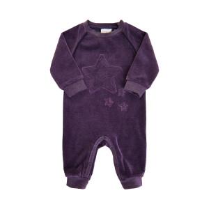 Minymo | Suit Ls Velour | N-18m | 111168-6720