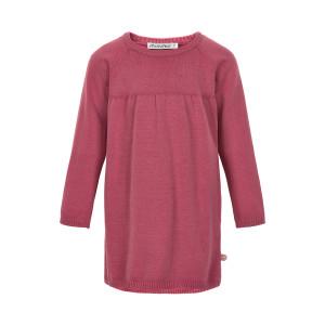 Minymo   Dress Ls Knit   12m-24m   121092-4849