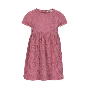 Minymo | Dress Ns Lace | 3-6y | 121194T-5300
