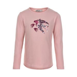 Minymo | T-Shirt Ls Sequins | 4y-14y | 141084-4508