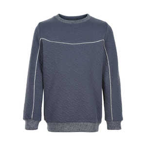 Minymo | Sweatshirt Ls Quilt | 4y-14y | 141090-7470