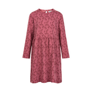 Minymo | Dress Ls Aopt | 4y-14y | 141094-4849