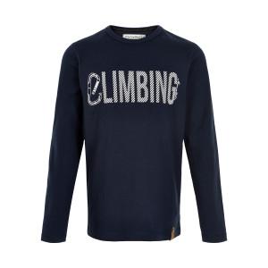 Minymo | T-Shirt Ls Print | 4y-14y | 151081-7555