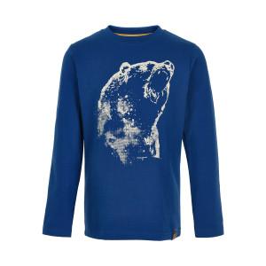 Minymo | T-Shirt Ls Print | 4y-14y | 151084-7044