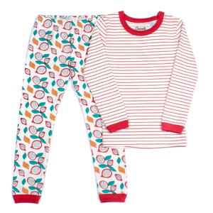 Coccoli Pyjama | 2y-12y | TLM4832-567