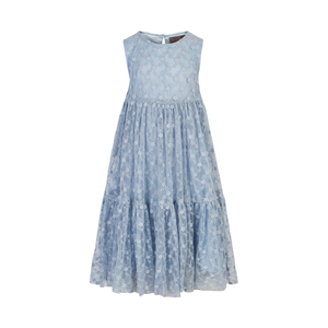 Creamie   Dress   4-14y   821332-7310
