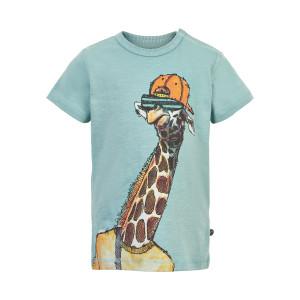 Minymo | T- shirt | 12m-24m | 131257-8002