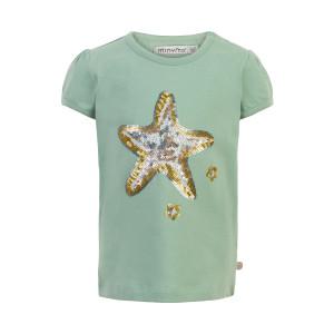 Minymo | T- shirt | 12m-24m | 121250-9011