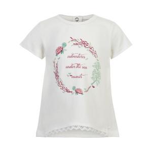 Minymo | T- shirt | 3y-6y | 121257T-1000