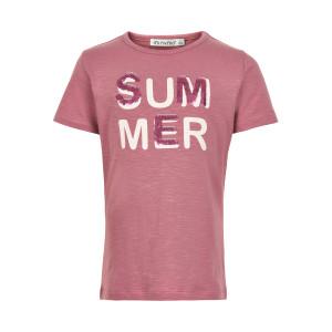 Minymo | T- shirt | 4y-14y | 141254-5300