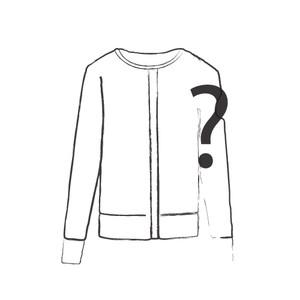 Creamie   Mystery Cardigan   7Y