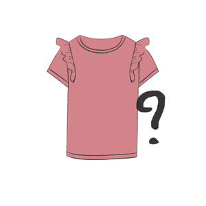 Creamie | Mystery SS T-shirt | 7Y