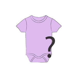 Me Too | Girl Mystery SS Body | 6m