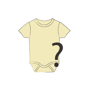 Me Too | Boy Mystery SS Body | 3m