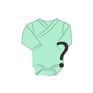 Me Too | Boy Mystery LS Body | 6m
