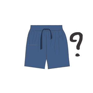 Me Too | Boy Mystery Shorts | 4Y