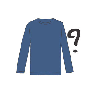 Me Too | Boy Mystery LS T-Shirt | 6Y