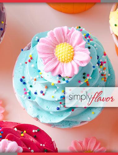 Birthday Cake Type 2