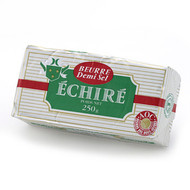French Echire Butter AOC-Salted-Bar 8.8 oz.