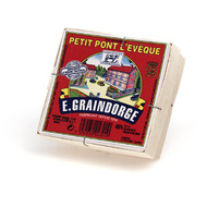 French Cheese Pont l'Eveque 7.7 oz.