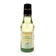 French Pure Almond Oil 8.5 oz.