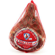 Prosciutto de Parma Whole-Red Label Italian Ham 16-18lb