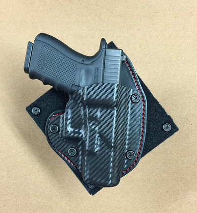 Velcro Backed Holster