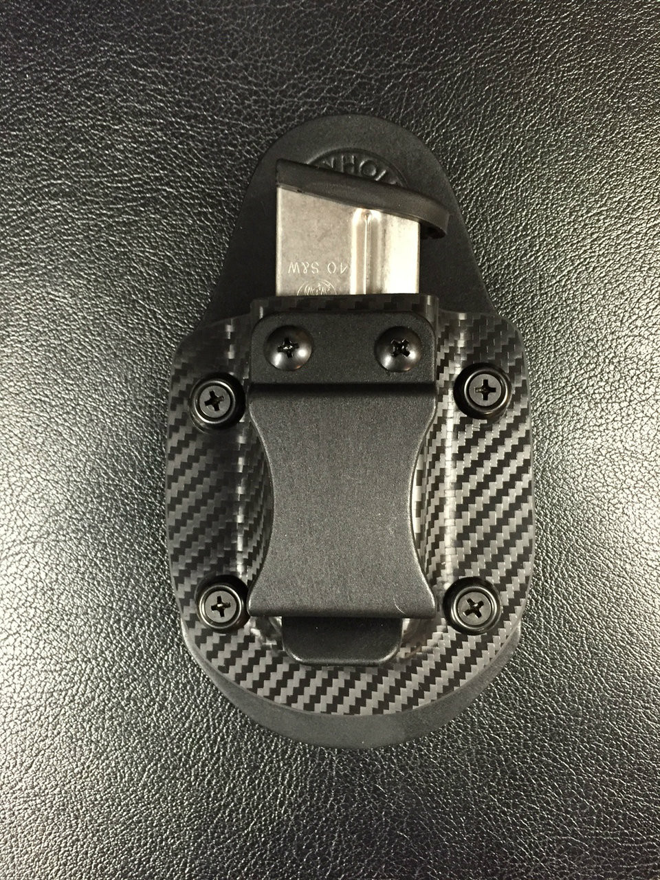 Single or Double Micro-Mag Carrier