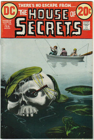 House of Secrets #105 VF
