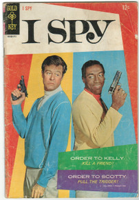 I Spy #3 Good