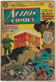 Action Comics #177 GD Front Cover