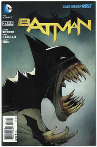 Batman #27 VF/NM Front Cover