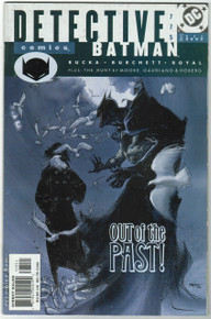 Detective Comics #775 VF Front Cover