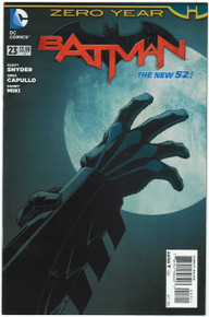 Batman #23 NM Front Cover