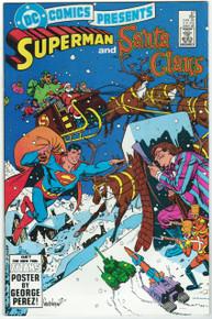 DC Comics Presents #67 VF Front Cover